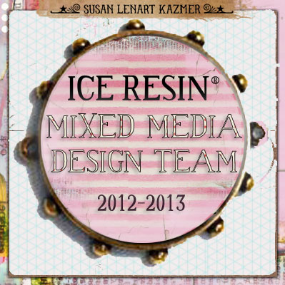 Ice Resin Blog